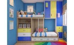 Hướng dẫn trang trí phòng ngủ cho bé