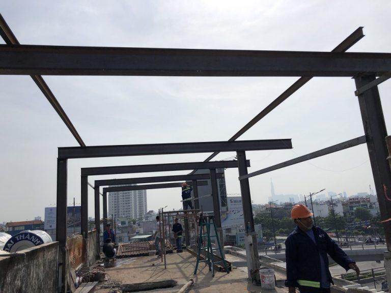 Đơn giá xây nhà cấp 4 trọn gói mới nhất hiện nay