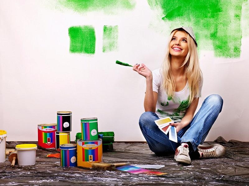 Dịch vụ sơn nhà chuyên nghiệp 3